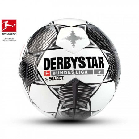 Derbystar Bundesliga Trainingsball Magic TT