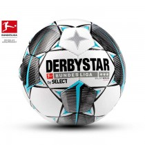 Derbystar Bundesliga Fußball Brillant Replica S-Light