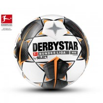 Derbystar Bundesliga Trainingsball Hyper TT