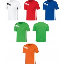 Gesamtbild Jako Jogging T-Shirt Athletico