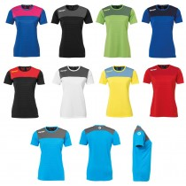 Gesamtbild Kempa Emotion 2.0 Trikot Women